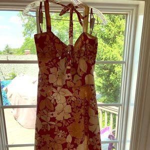 Dresses & Skirts - Halter sundress